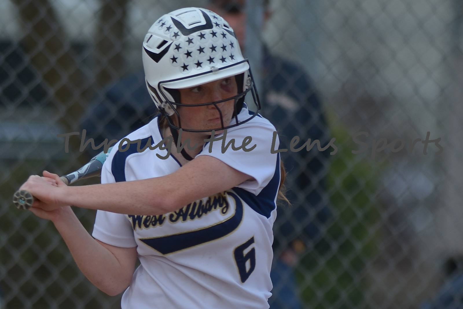 Woodburn vs. WA HS Softball